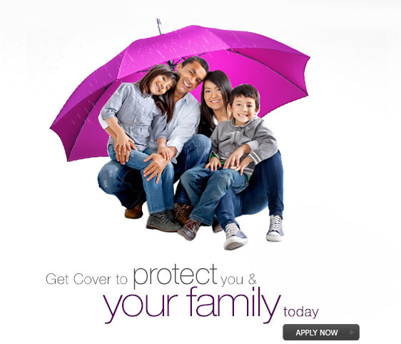 Mortgage Insurance Is For